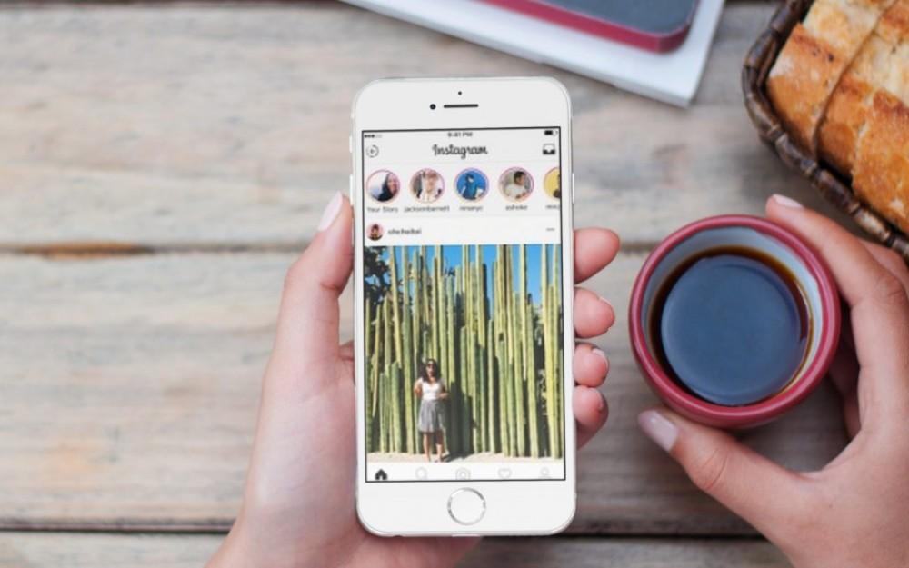 Kolejna nowośćw Stories! Instagram coraz bardziej zaskakuje