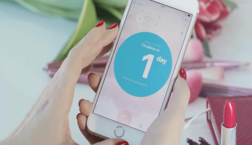 4 aplikacje, dzięki którym będziesz miała okres pod kontrolą