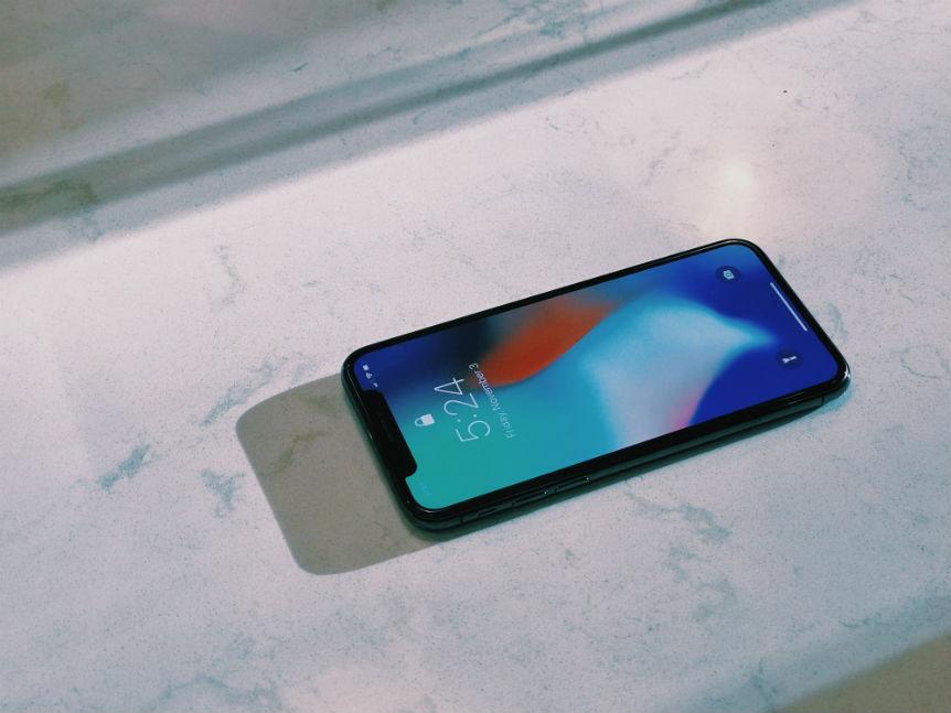 Dlaczego stare iPhony wydają się powolne?