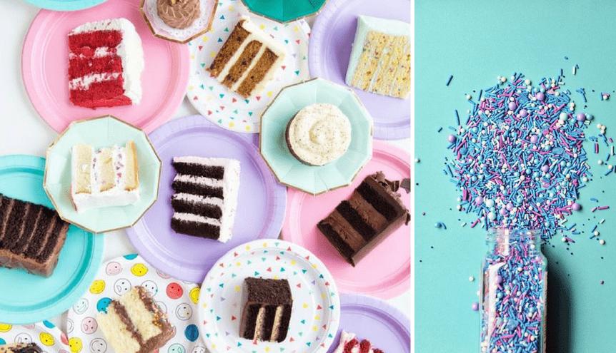 6sposobów na przygotowanie deserów godnych Instagrama