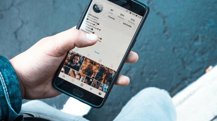 Co on naprawdę myśli o Twoim profilu na Instagramie?