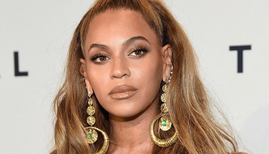 11 Faktów o Beyoncé