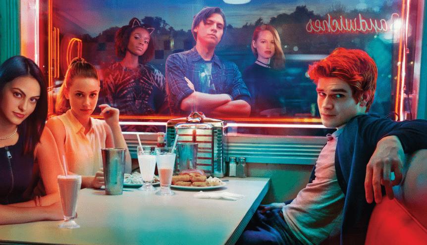 15 zaskakujących faktów o serialu Riverdale