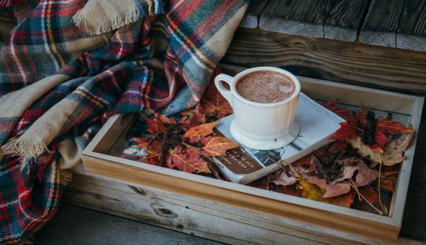 5 wyjątkowych przepisów na gorącą czekoladę!