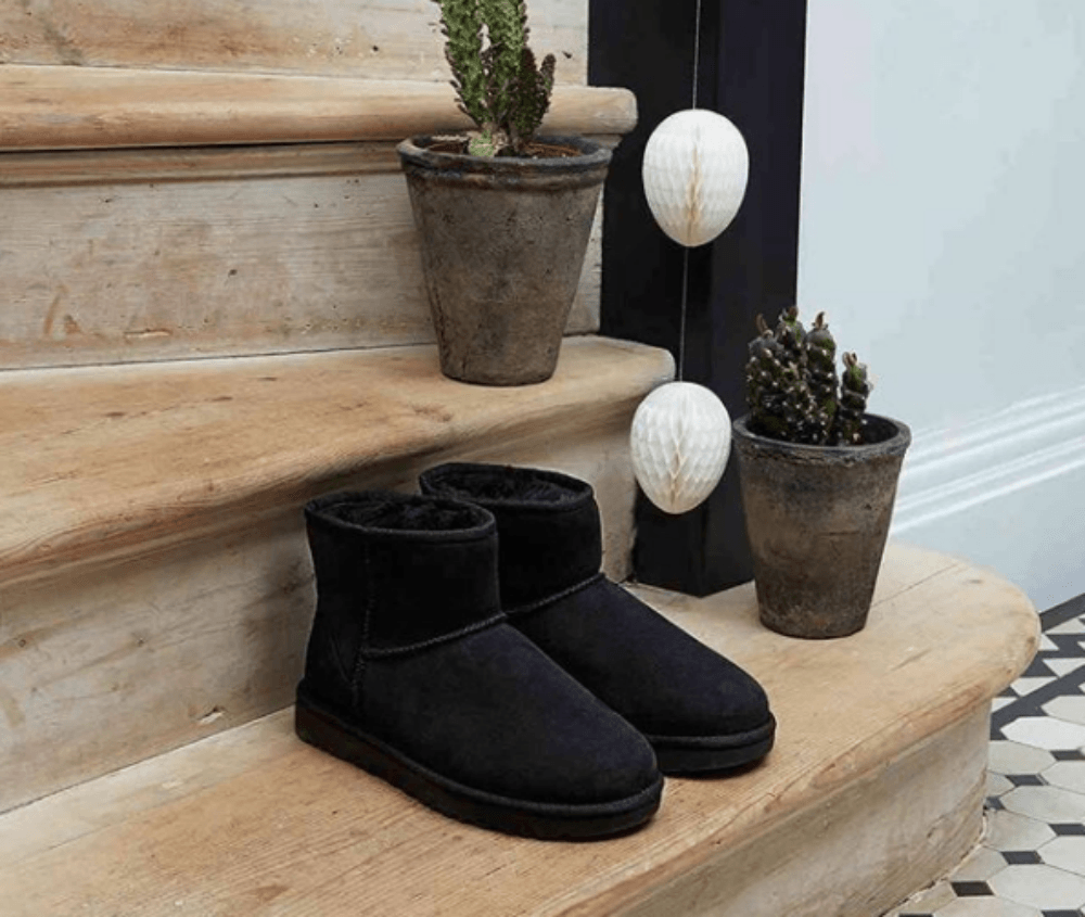 Jak czyścić buty UGG w domu? Mamy na to sposób!