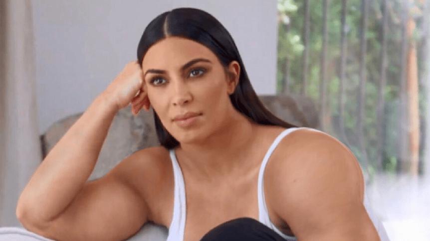 """Gym Kardashian"" to nowy hit internetu!"