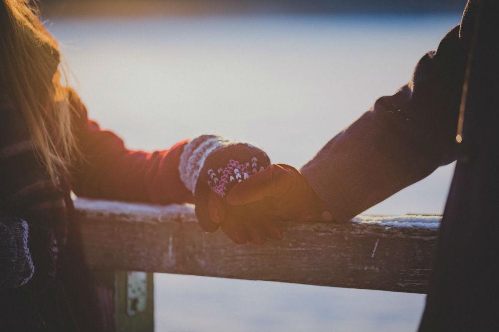 12 niesamowitych pomysłów na zimową randkę
