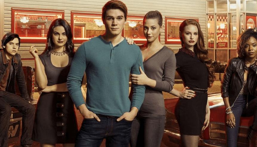 7 seriali, które musisz obejrzeć jeśli jesteś fanem Riverdale