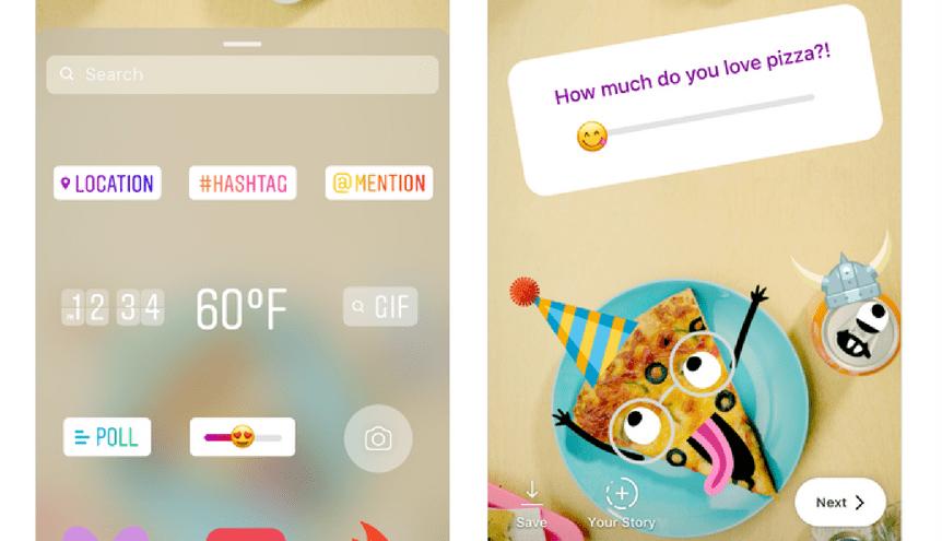 Suwak aplikacja randkowa