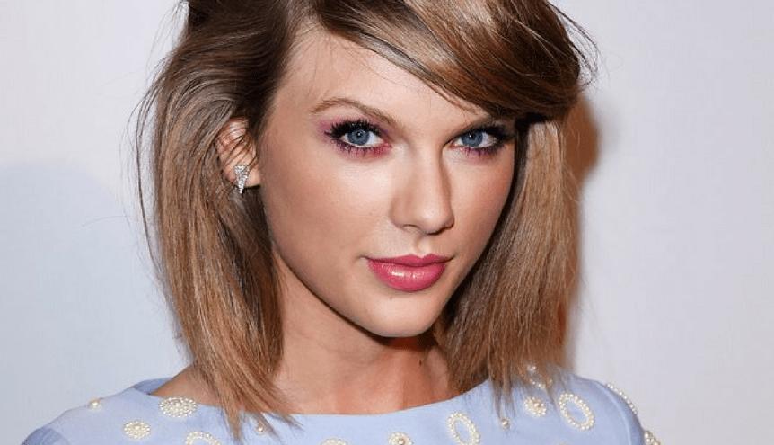 10 ciekawostek o Taylor Swift