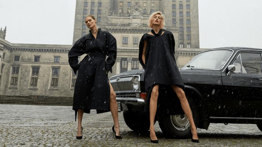 Pierwszy numer Vogue Polska już w kioskach!