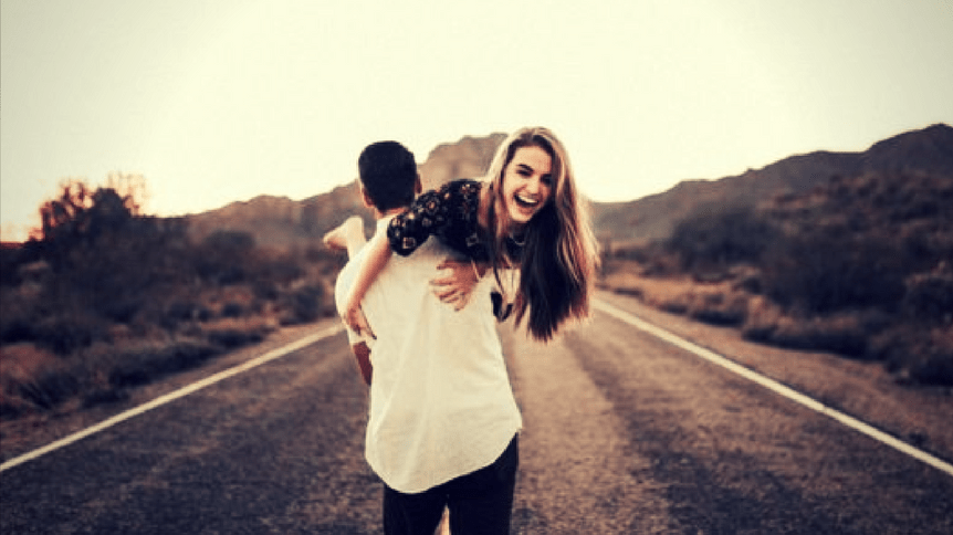 8 sposobów, by rozweselić drugą połówkę, gdy jest smutna