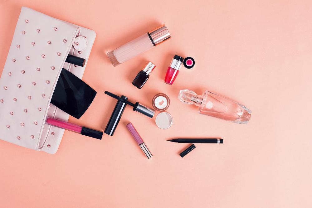 Łatwy i szybki makijaż wiosenny | Lila Janowska