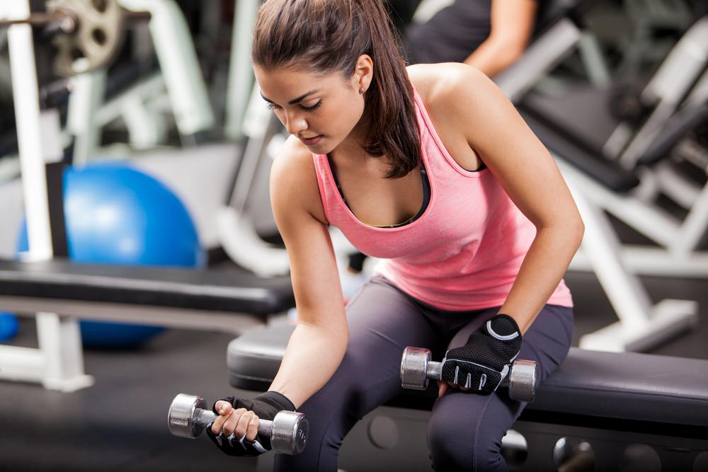 7 wskazówek, które ułatwią Ci chodzenie na siłownię