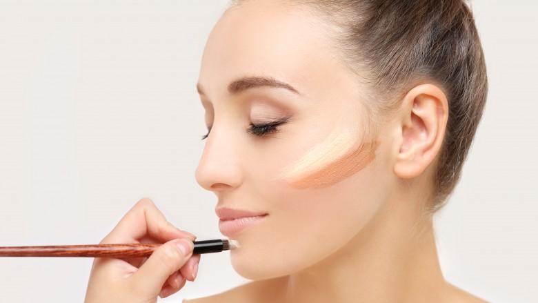 7 makijażowych błędów, które sprawiają,że wyglądamy na starsze!