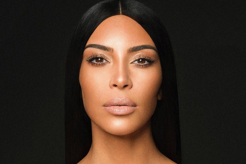 """Kim Kardashian rusza z własną marką """"KKW""""!"""