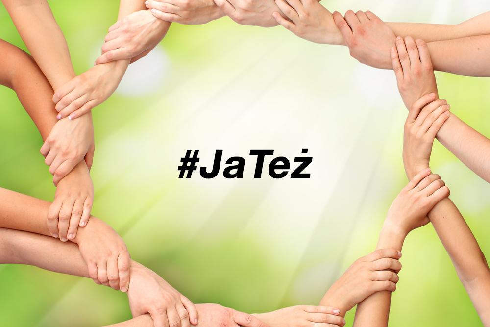 Akcja #JaTez podbija internet! Kobiety wyznają, że..