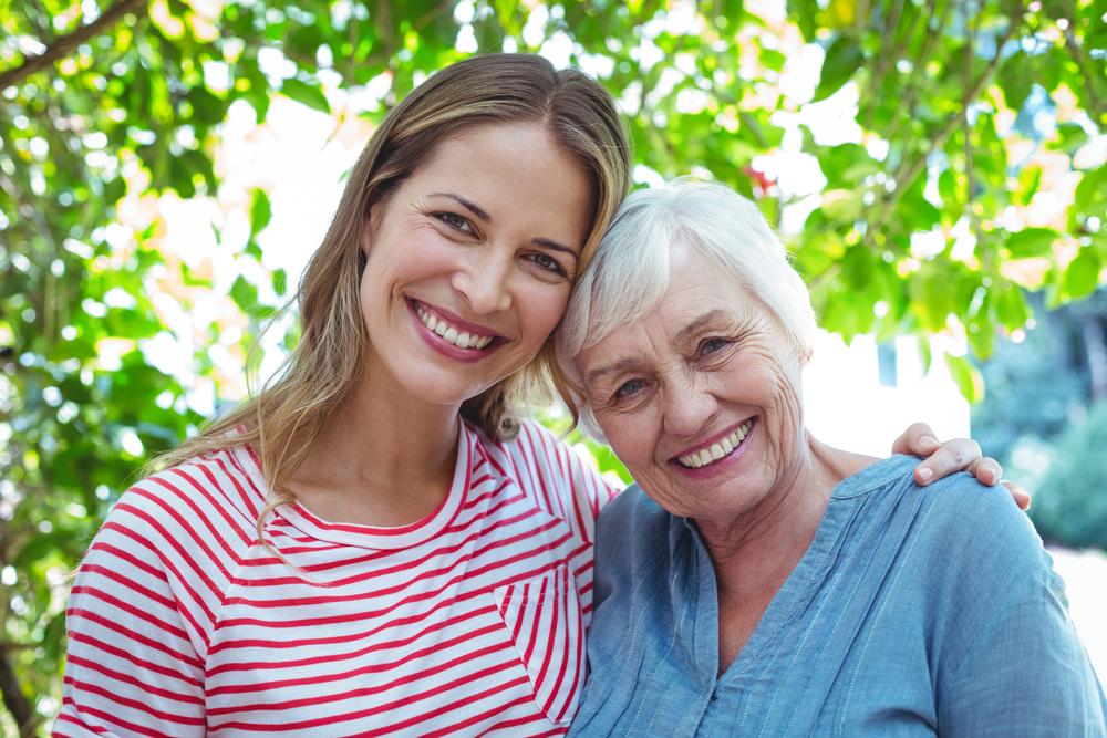 6 chorób, które możesz odziedziczyć po swojej mamie