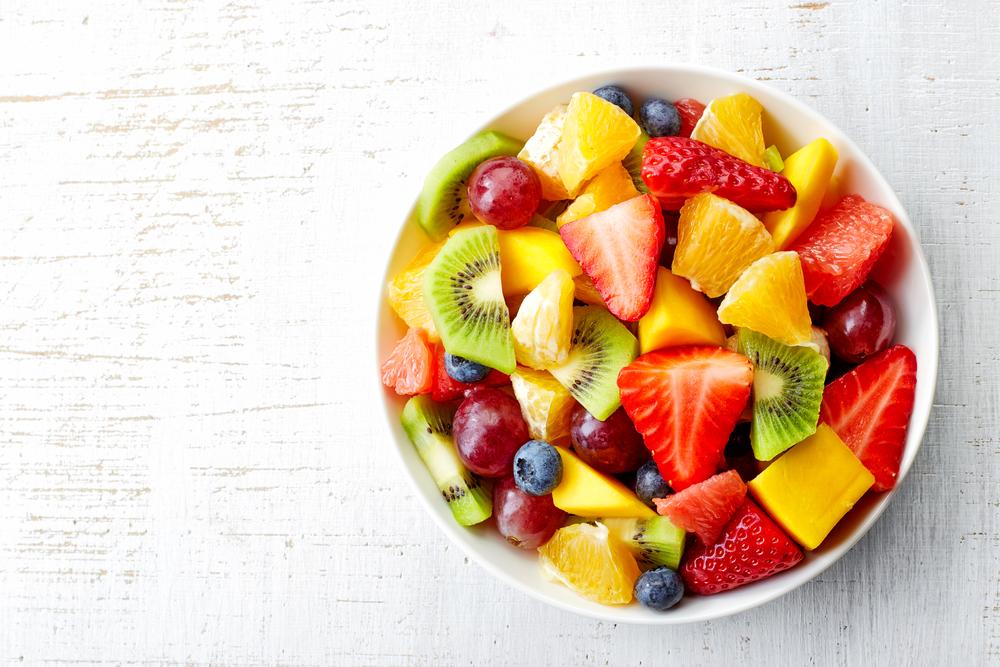 6 ciekawostek, których nie wiedziałaś o owocach!