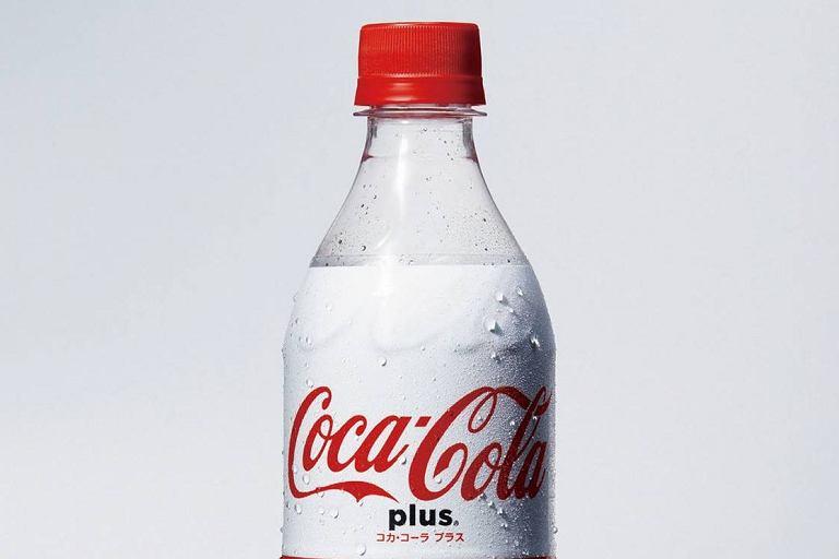 Nowa Coca - Cola Plus pomoże nam schudnąć. Sprawdź, dlaczego