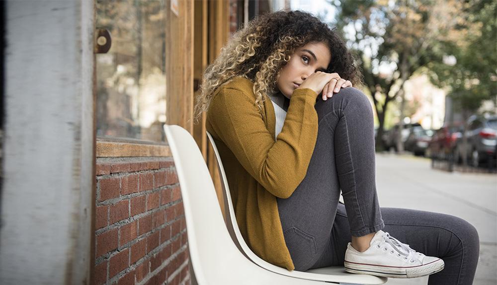 Czy depresja to powód do wstydu?