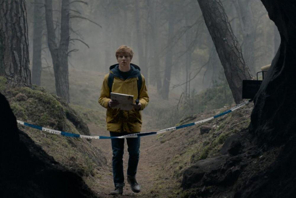 """Długo wyczekiwany serial """"Dark"""" w końcu na Netflixie!"""