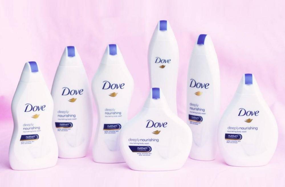 Kontrowersyjna kampania Dove? Klienci znowu reagują!