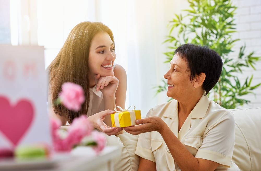 8 pomysłów na prezent z okazji Dnia Mamy!