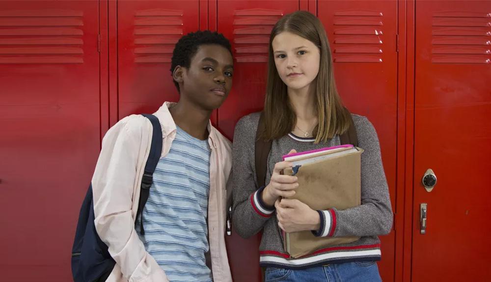 """Czy """"Everything Sucks"""" będzie najlepszym serialem dla nastolatków?"""