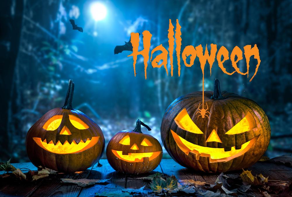 10 faktów o Halloween, o których nie miałeś pojęcia!
