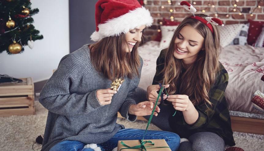 Jak oryginalnie zapakować prezent?