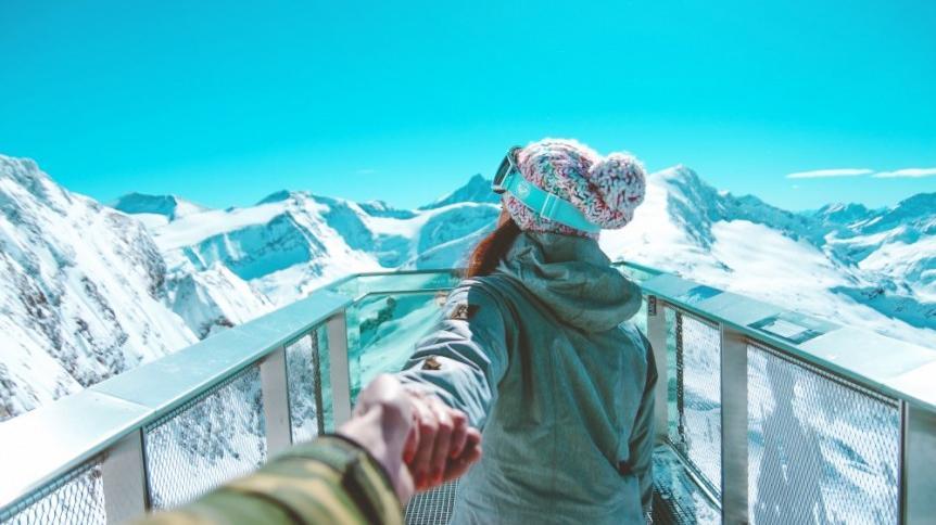 Jak spędzić ferie zimowe? Oto kilka wskazówek!