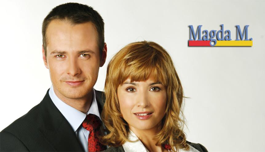 """""""Magda M."""" powraca! Czy będzie filmowa kontynuacja serialu?"""