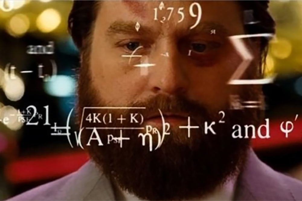 matematyk randkowy