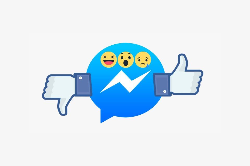 """Facebook w końcu wprowadza przycisk """"Nie lubię""""!"""