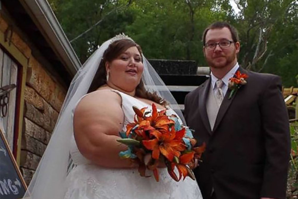 Ta para straciła razem ponad 180 kg - to niewiarygodne!