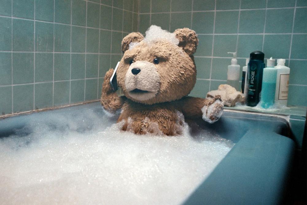 5 błędów, które popełniamy biorąc prysznic!