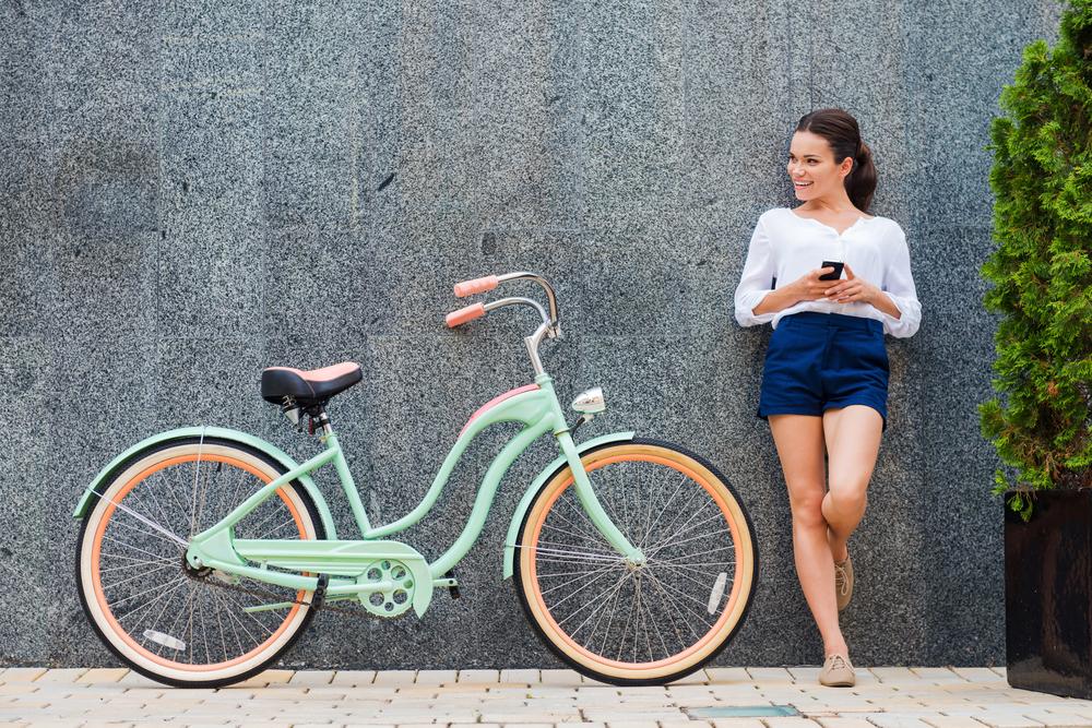 Jak wybraćdla siebie odpowiedni rower? Poznaj kilka wskazówek!