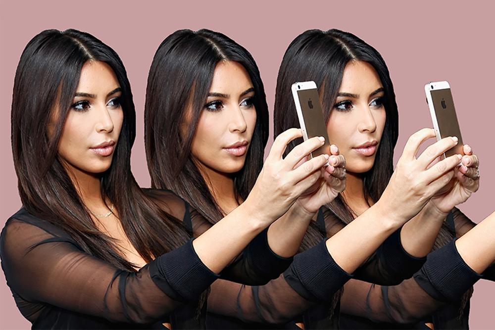 Przednie aparaty w smartfonach wcale nie powstały do selfie!