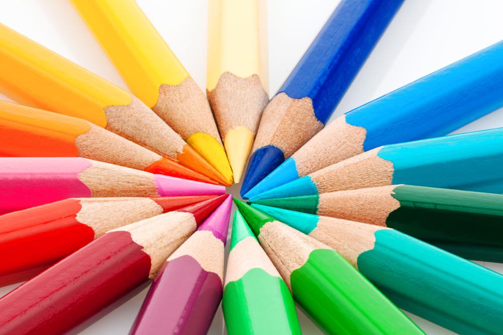 Zobacz, jak osoby z różnego rodzaju ślepotą barw widzą świat!