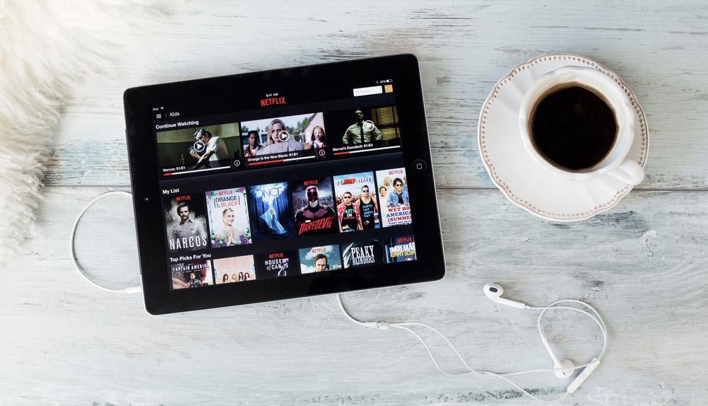 Tajne kody do Netflixa, które dadzą Ci dostęp do wszystkich kategorii filmów i seriali!