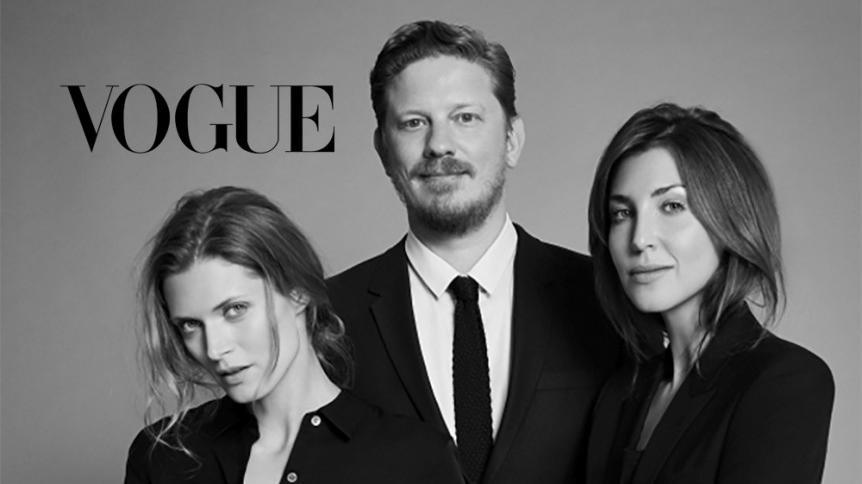 Znamy datę premiery pierwszego wydania Vogue Polska!