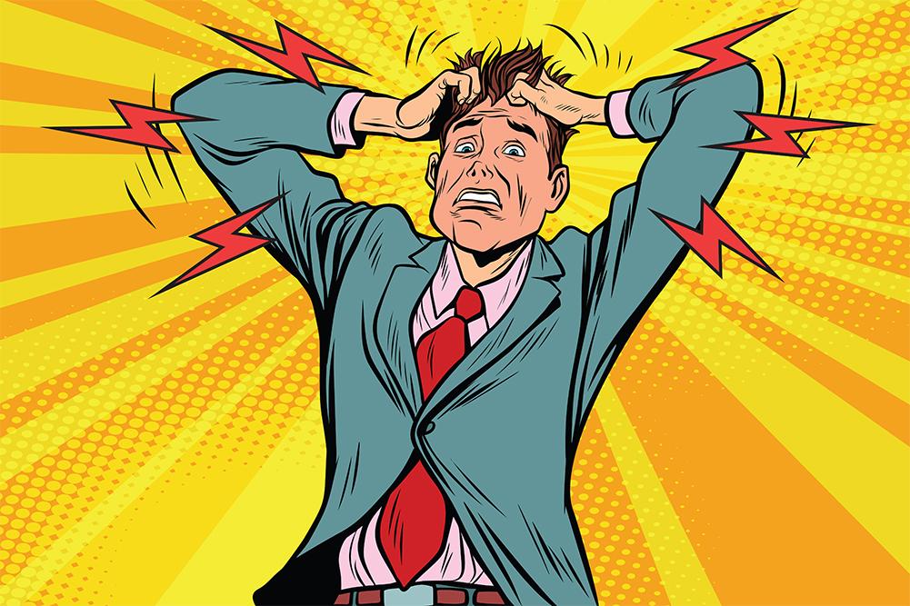 Jak radzić sobie ze stresem? 7 cennych wskazówek!