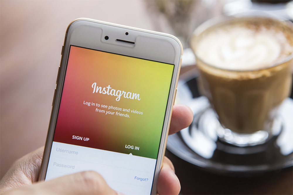 Oto lista zakazanych hashtagów na Instagramie!