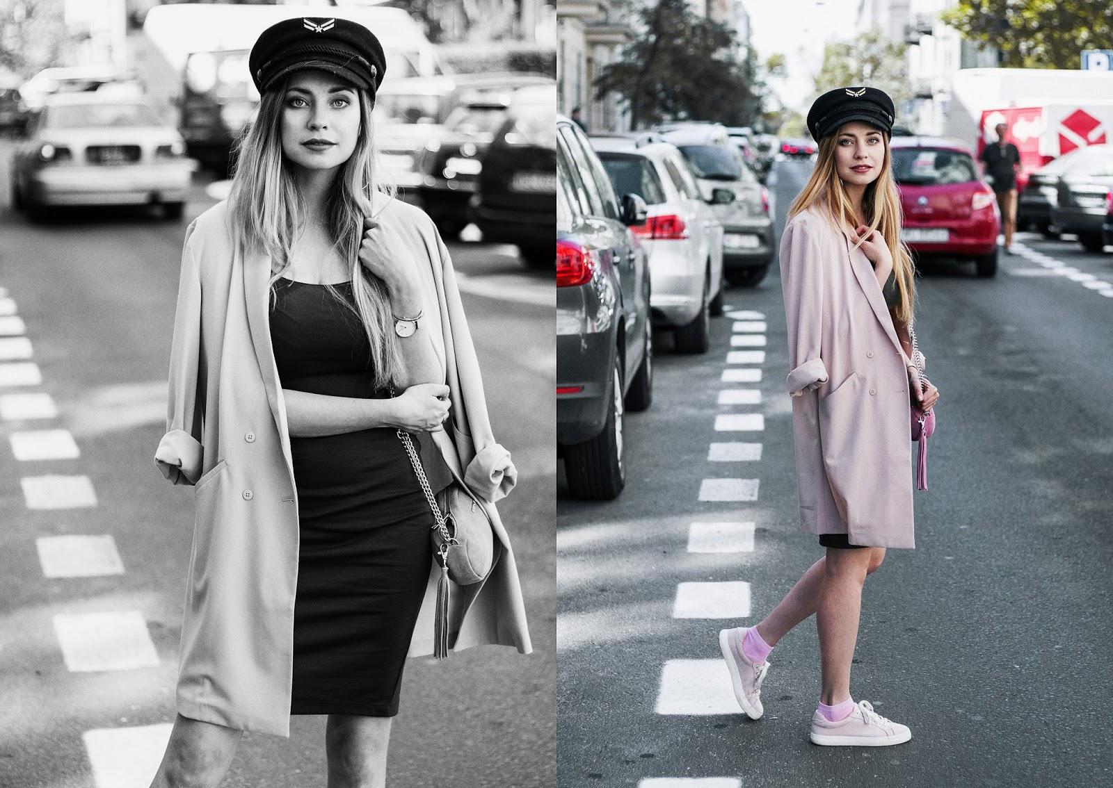 Fashion Street with Juliette | MONE PHOTOS