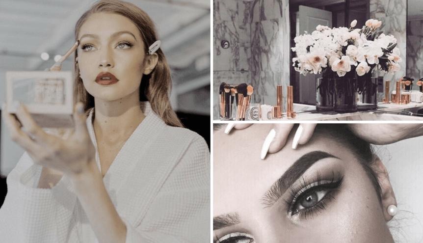 7 sztuczek makijażowych, które każda z nas powinna znać