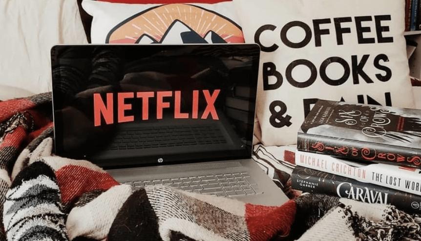 4 top propozycje Netflixa dla nastolatków