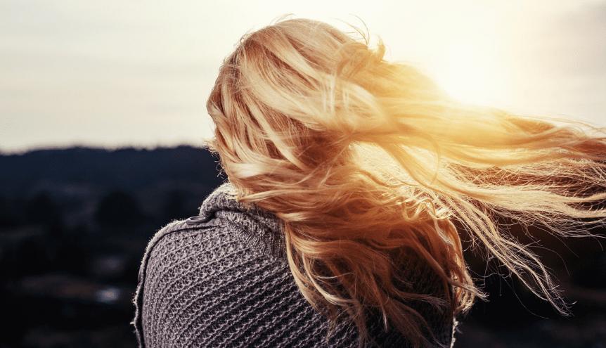 Akcja regeneracja - zadbaj o przesuszone włosy