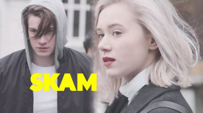 10 faktów o serialu SKAM, o których musisz wiedzieć!