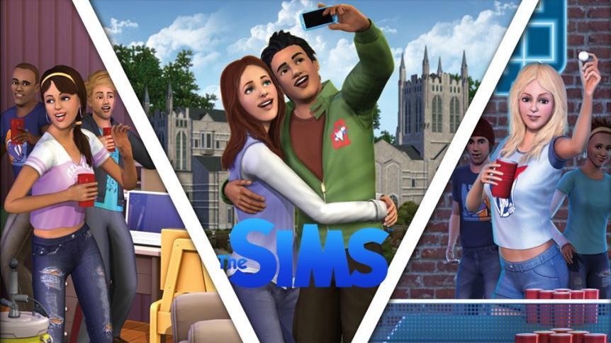 5 faktów o grze The Sims, o których nie masz pojęcia